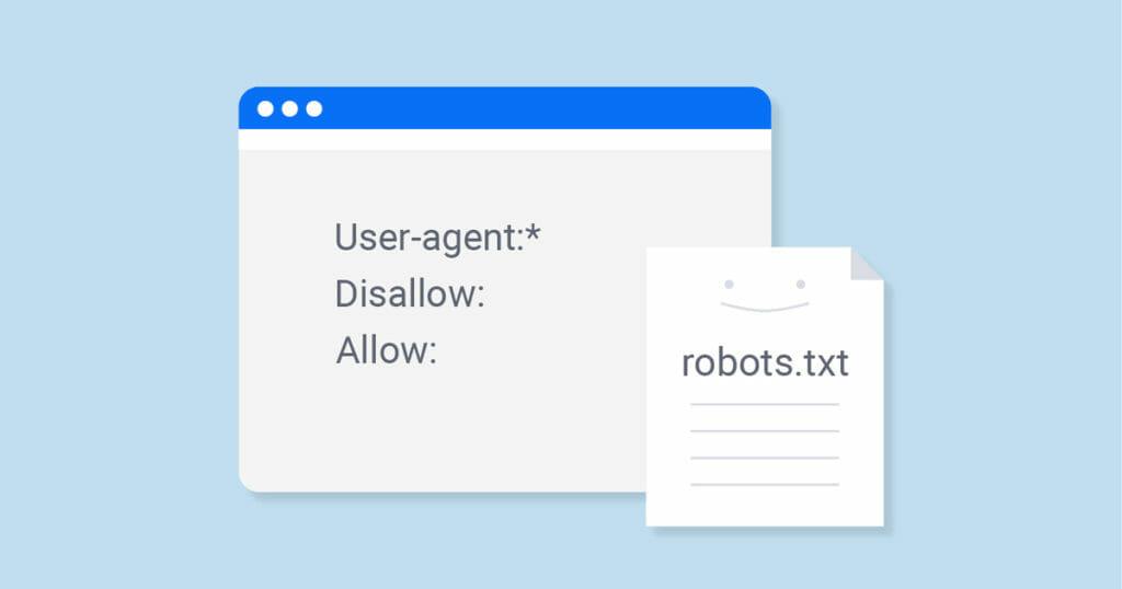 Robots.txt disallow