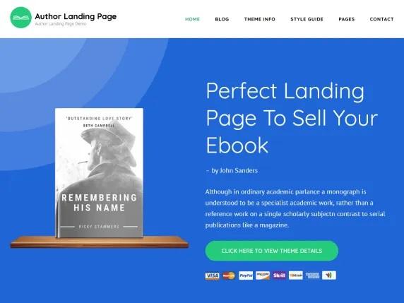 Come fare una landing page