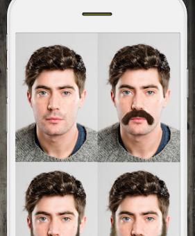 Le app per lo stile di barba e capelli: la top 5 per utenti Android e iOS