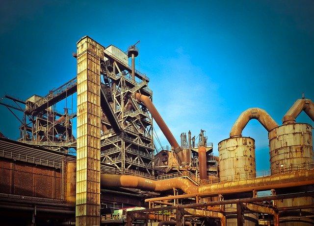 I Vantaggi degli impianti di climatizzazione industriale
