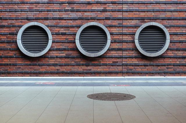 Tipologie e modelli di ventilatori industriali